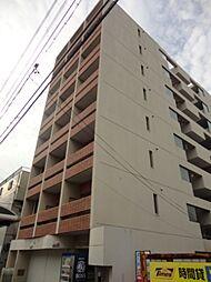 大阪府大阪市東淀川区瑞光2丁目の賃貸マンションの外観