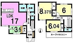一分駅 3,090万円