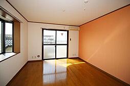 ランドハウスK[3階]の外観