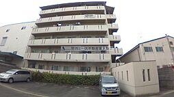 カーサベイジュ[6階]の外観