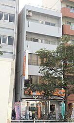 丸福ビル[4階]の外観