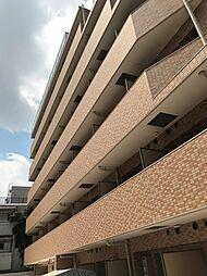 スプレスター志村坂上[7階]の外観