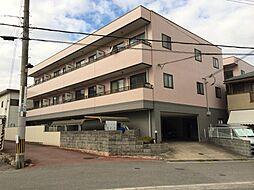 リヴェール郡[3階]の外観