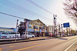 メゾン花田[2階]の外観