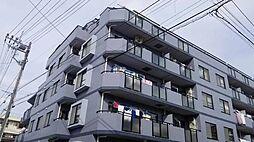 西新井マンション[2階]の外観
