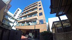 スペランツァデリーティア[3階]の外観