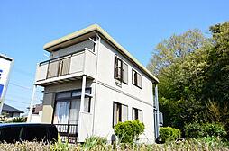 兵庫県たつの市揖保川町片島の賃貸アパートの外観