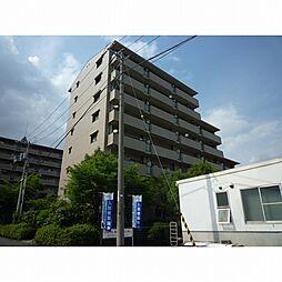 スカール喜多川B棟[3階]の外観