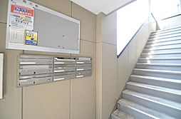シャトーI[1階]の外観