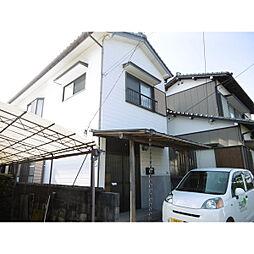 [一戸建] 愛媛県新居浜市上泉町 の賃貸【/】の外観