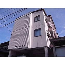 奈良県桜井市桜井の賃貸マンションの外観