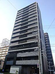 S-RESIDENCE新大阪駅前[7階]の外観
