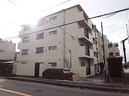 東建北寺尾ハイツ[301号室]の外観