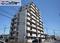 ラウムズ北浜田801[8階]の外観
