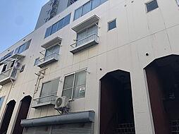 [テラスハウス] 大阪府大阪市西区境川1丁目 の賃貸【大阪府 / 大阪市西区】の外観