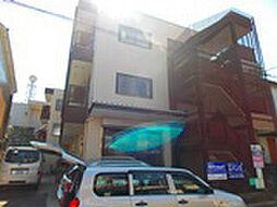 寺田コーポ[301号室]の外観