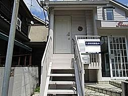 [一戸建] 大阪府箕面市石丸2丁目 の賃貸【/】の外観