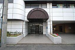 X−OVER21覚王山の外観写真