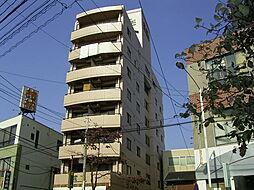 ティージェビバンテ[3階]の外観