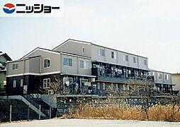 [タウンハウス] 愛知県日進市梅森町北田面 の賃貸【/】の外観