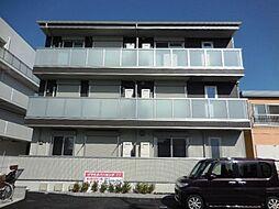 オーラノールド[3階]の外観