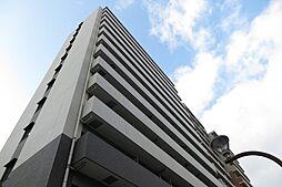 KDXレジデンス難波南[8階]の外観