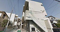 CB井尻サフィール[1階]の外観