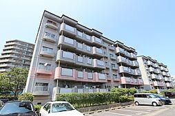 久岐の浜シーサイド4棟[5階]の外観