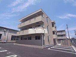 D-room筑紫通り 弐番館[1階]の外観