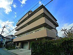 ラックフィールド[4階]の外観
