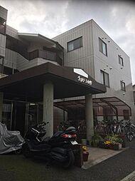 ヴェルテーユ中野[1階]の外観