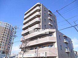 トーシンボヌール瑞穂[5階]の外観