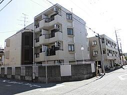 サニーサイド武庫之荘[301号室]の外観