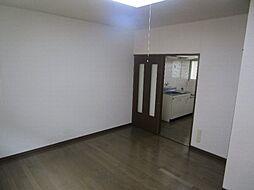 コーポ小針[206号室]の外観