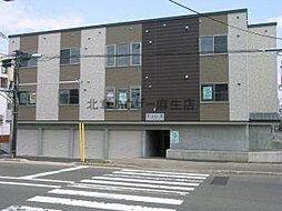 JR学園都市線 新川駅 徒歩11分の賃貸アパート