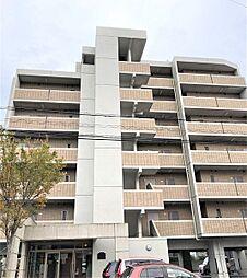 宮崎県宮崎市清水3丁目の賃貸マンションの外観