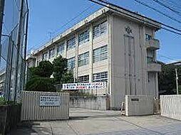 岐阜市立精華中学校まで徒歩約20分。(約1530m)
