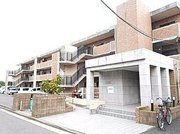 洋光台山の手マンション[1階]の外観