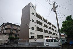 古川ビル[3階]の外観