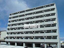 クリエイティブ一宮[6階]の外観