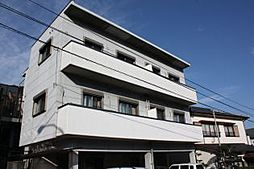 長崎県長崎市北陽町の賃貸マンションの外観