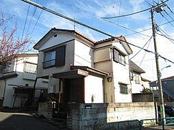 [一戸建] 東京都杉並区下井草2丁目 の賃貸【/】の外観
