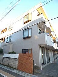 コスモプレイス喜沢[1階]の外観