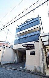Casa Comda(カサコモダ)[202号室]の外観