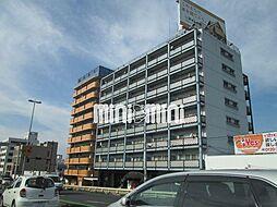 旭川スカイハイツ[6階]の外観