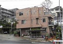 神奈川県横浜市南区永田東3の賃貸マンションの間取り