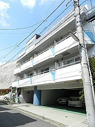 Nippo Homes[3階]の外観