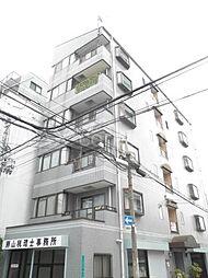メゾネット・フジ[2階]の外観