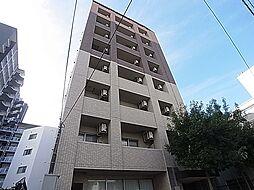 クレストタワー柏[905号室]の外観