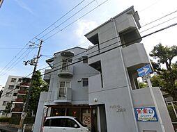 シャルール南茨木[3階]の外観